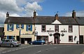 The Bruce Arms Hotel in Lochmaben - geograph.org.uk - 1373945.jpg