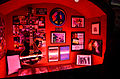 The Cavern Club, exhibit 2, Mathew Street, Liverpool, 2012.jpg