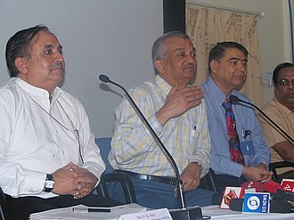 Anil Kakodkar - The Chairman Atomic Energy Commission and Secretary, Atomic Energy Dr. Anil Kokodkar in 2006