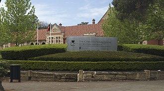 West Perth, Western Australia - The Constitutional Centre of Western Australia