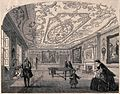 The Foundling Hospital; the interior of the Court Room, with Wellcome V0013471.jpg