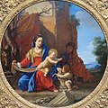 The Holy Family by Simon Vouet, California Palace of the Legion of Honor.JPG