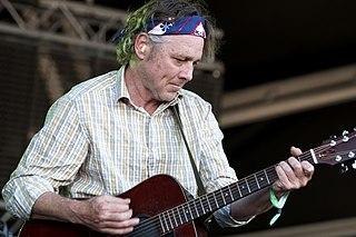Mark Olson (musician)