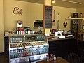 The Kitchen Table Café, Arabi, Louisiana Oct 2016 Interior Counter.jpg