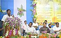 The Minister of State for Railways, Shri Rajen Gohain addressing at a function for dedicating to the nation a number of rail projects, at Naihati, North 24 Parganas, in West Bengal on September 09, 2016.jpg