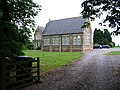 The Old Grammar School, Wymondham, Leicestershire - geograph.org.uk - 36938.jpg