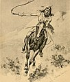 The Oregon trail; sketches of prairie and Rocky-Mountain life (1894) (14772889755).jpg