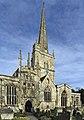 The Parish Church of St. John the Baptist - geograph.org.uk - 2286405.jpg