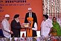 The Prime Minister, Shri Narendra Modi at a function in Punjab to mark 350th Birth Anniversary Celebrations of Shri Guru Gobind Singh Ji, in Punjab (3).jpg