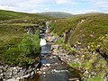 The River Eidart - geograph.org.uk - 265953.jpg