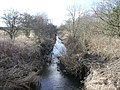 The River Kelvin, Dumbreck Marsh - geograph.org.uk - 1705452.jpg