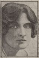 The Romance of the 'Old Vic - Lilian Baylis - Radio Times - 1923-10-12 - page 70 (cropped - Sybil Thorndike).png
