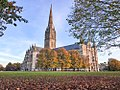 The Salisbury Cathedral England.jpg
