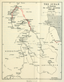 The Sudan to illustrate the military operations 1883-1899.png