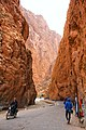 The Todgha Gorges, southern Morocco.jpg