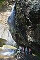 The Tsukimachi Falls (Ibaraki prefecture, Japan).jpg