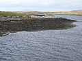 The camera obscura or Hut of the Shadows that can be reached from Lochmaddy. 2011.jpg