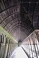 The cloister - Mont St Michel (32541741570).jpg