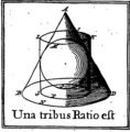 The elements of Euclid; with select theorems out of Archimedes Fleuron N007824-5.png