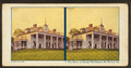 The home of George Washington, Mt. Vernon, Va, from Robert N. Dennis collection of stereoscopic views.png