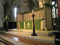 The magnificent main altar within Romsey Abbey - geograph.org.uk - 1169497.jpg