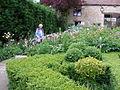 The perennial garden at Plants of Special Interest Garden Centre - geograph.org.uk - 446324.jpg
