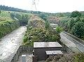 The portal of Woodhead Tunnel, Dunford Bridge - geograph.org.uk - 935183.jpg