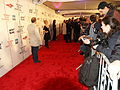 The red carpet at Tribeca Film Festival by David Shankbone.jpg
