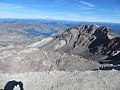 The view from the summit of Mount Saint Helens 2014.jpg