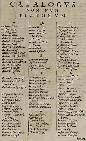 Theatrum Pictorium - Image: Theatrum Pictorium gri 33125009347911 0012