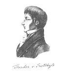Theodor Grotthuß -  Bild