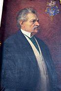 Theodor von Kathrein