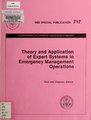 Theory and application of expert systems in emergency management operations (IA theoryapplicatio717gass).pdf