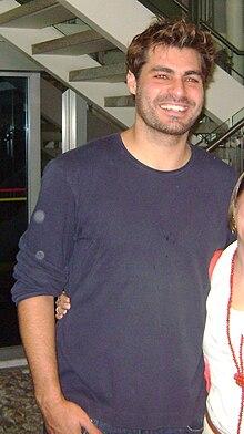 Thiago Lacerda Wikipedia