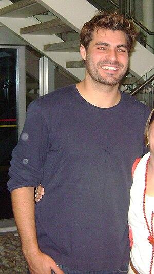 Thiago Lacerda - Lacerda in 2010