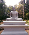 Thisarana Arama Buddha Statue.png