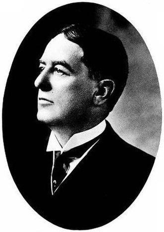 Thomas H. Cullen - Image: Thomas H Cullen 1916