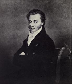 Thomas Attwood (economist) British politician