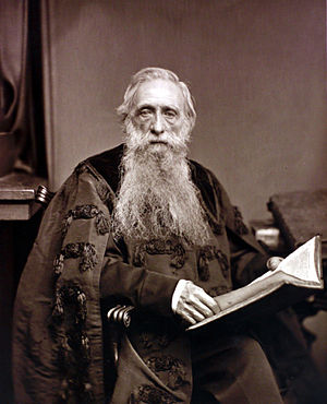 Thomas Barclay (minister) - Image: Thomas Barclay b 1792