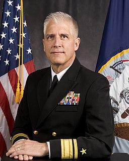 Thomas P. Meek United States admiral