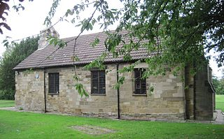 Church of St Peter ad Vincula, Thornaby-on-Tees Anglican church in North Yorkshire, England