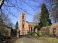 Thornhill Parish Church - geograph.org.uk - 376927.jpg