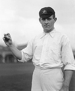 Tibby Cotter Australian cricketer