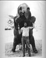 Tim with his elephant Kura.jpg