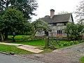 Timber-framed house in Austrey - geograph.org.uk - 1264391.jpg