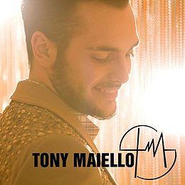 Tony Maiello Wikipedia