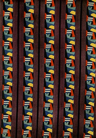 Mary Ann Beinecke Decorative Art Collection - Image: Toffesimprimeset 00mous 0043