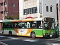 Tokyo Toei Bus W-L641 in Higashiyamato.jpg