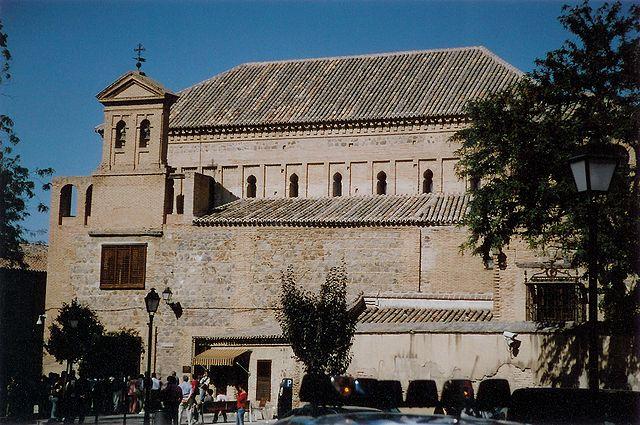 Museo Sefardí y Sinagoga