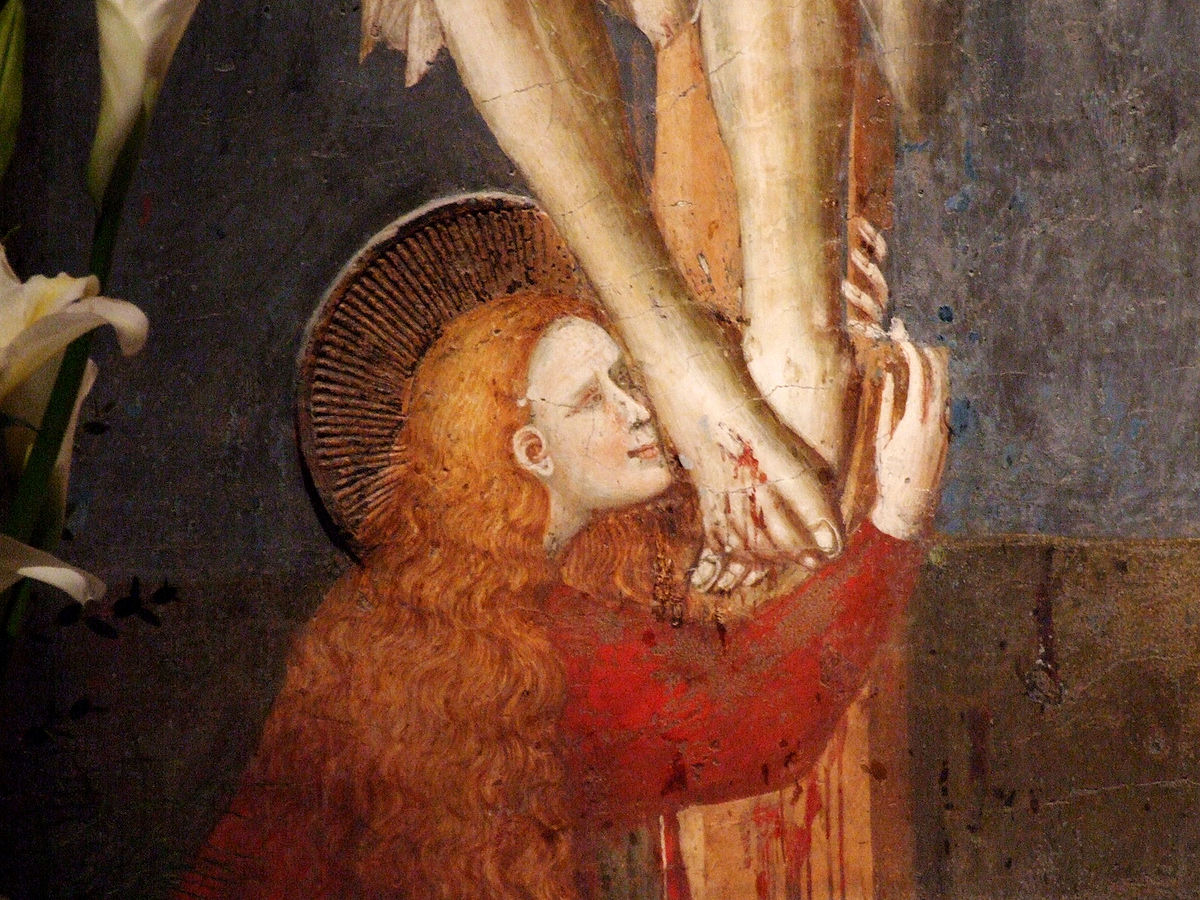 Tolentino Basilica di San Nicola Cappellone 14.JPG
